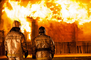 Chicago burn injury lawyer
